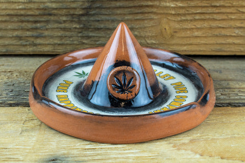 Bowl Cleaning Ashtray II