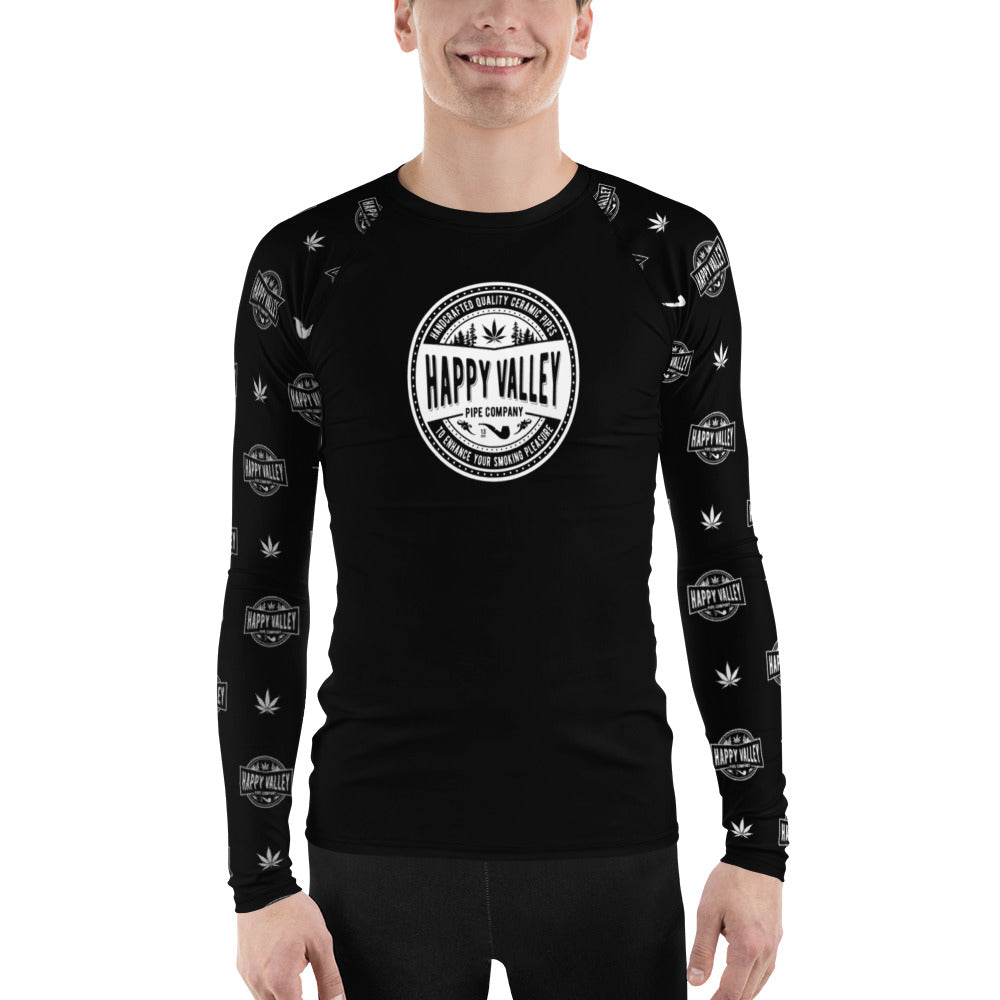 HVPCO - Men's Rash Guard