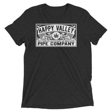 HAPPY VALLEY PIPE COMPANY / WRL