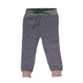 100% Pima Cotton Knit Baby Boys Pants