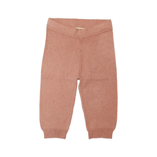 La Petite Collection Baby Clothes - Knit Pants