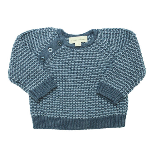 La Petite Collection Baby Clothes - Boys Sweater