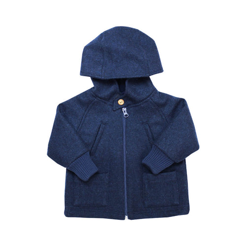 La Petite Collection Baby Clothes - Wool Coat