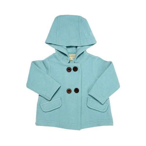 Baby Peacoat - La Petite Collection