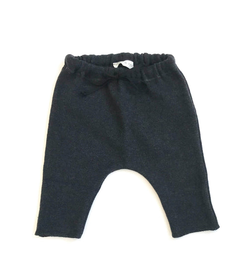Babe & Tess Baby Boys Knit Pants