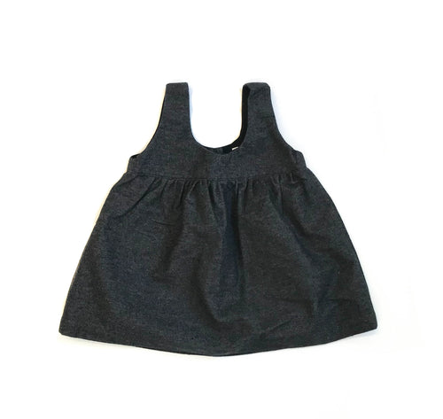 Tocoto Vintage Baby Girls Dress