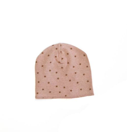 Babe & Tess Baby Fleece Hat
