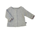 CarlijnQ Baby Clothes - Organic Cotton Quilted Jacket