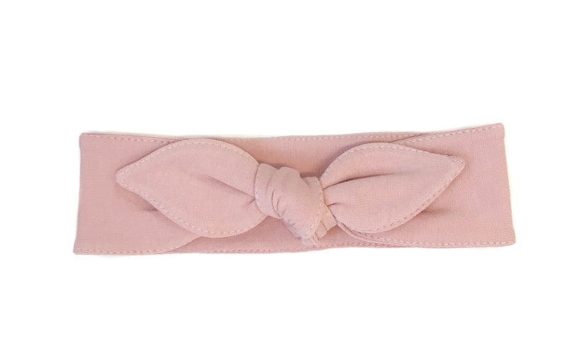 CarlijnQ Baby Clothes - Organic Cotton Headband
