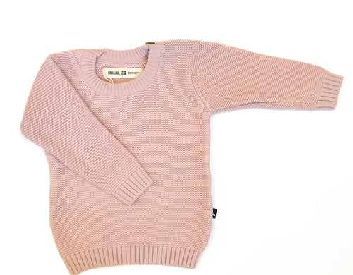 CarlijnQ Baby Clothes - Organic Cotton Sweater