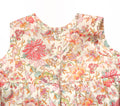 Baby Girls Pink Floral Dress by Babe & Tess