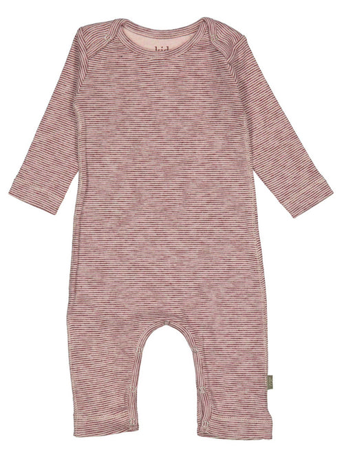 Honey Organic Cotton Suit