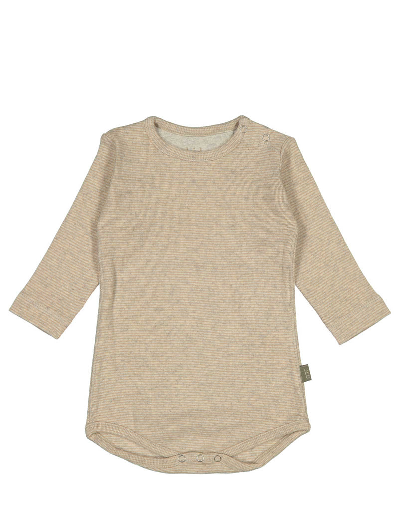 Honey Organic Cotton Onesie