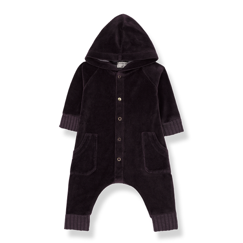 Argos Jumpsuit with Hood