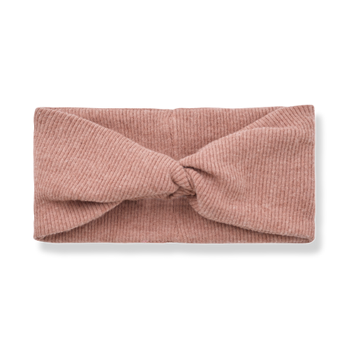 Bayonne Headband / Rose