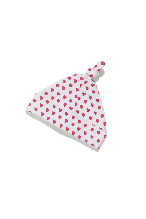 Roberta Roller Rabbit - Baby Hearts Hat
