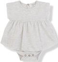 1+ in the Family Baby Girls Clothing - Gala Dress