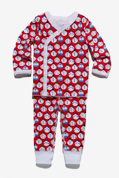 Baby Christmas Pajamas - Roller Rabbit