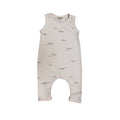 Go Gently Nation Baby Boys Jumpsuit