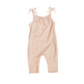 Go Gently Nation Baby Girls Jumpsuit