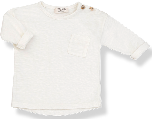 1+ in the Family Baby Clothing - Jasper T-Shirt