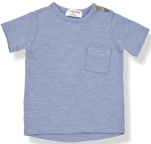 1+ in the Family Baby Clothing - Judd T-Shirt