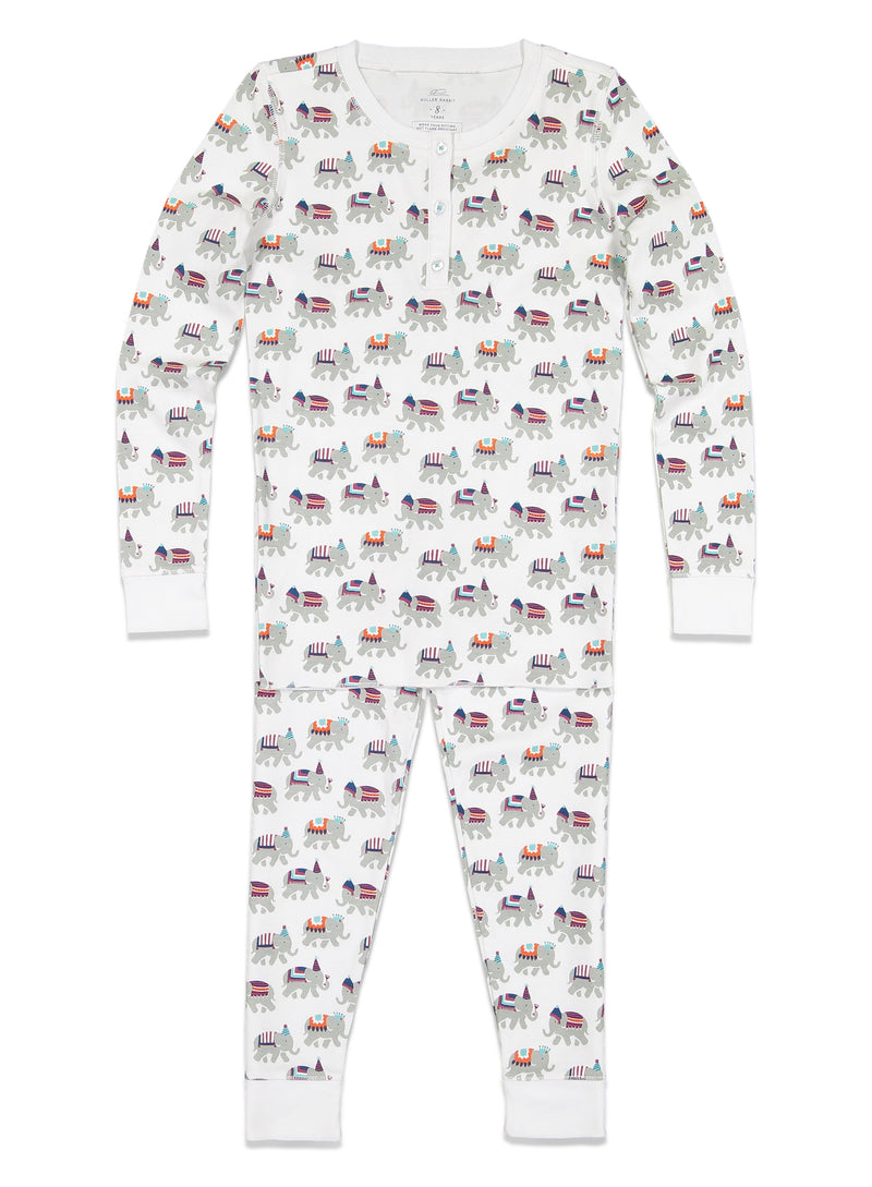 Kids Party Animal Pajamas