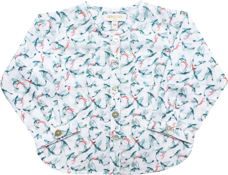 Flying Fish Shirt