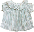 Baby Girls Summer Blouse