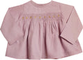 Baby Girls Top - Moon Et Miel