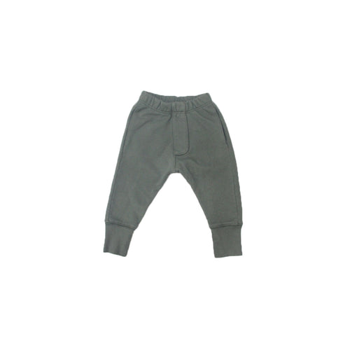Trouser With Pockets / Military