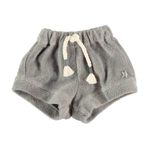Terry Baby Shorts