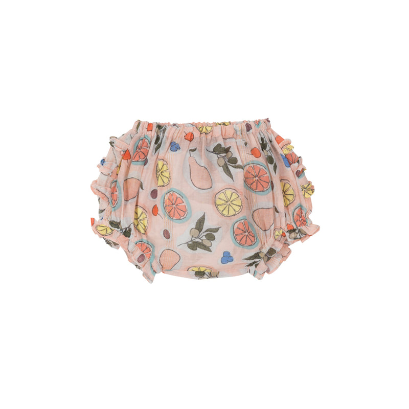 Cecily Bloomers / Fruit Print
