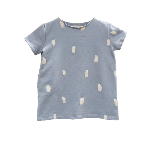 French Terry Baby Dress - Go Gently Nation