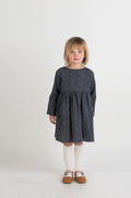 Short Prairie Dress