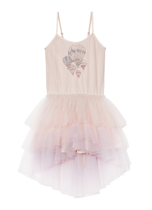 Tutu Du Monde - Floating Bubbles Tutu Dress