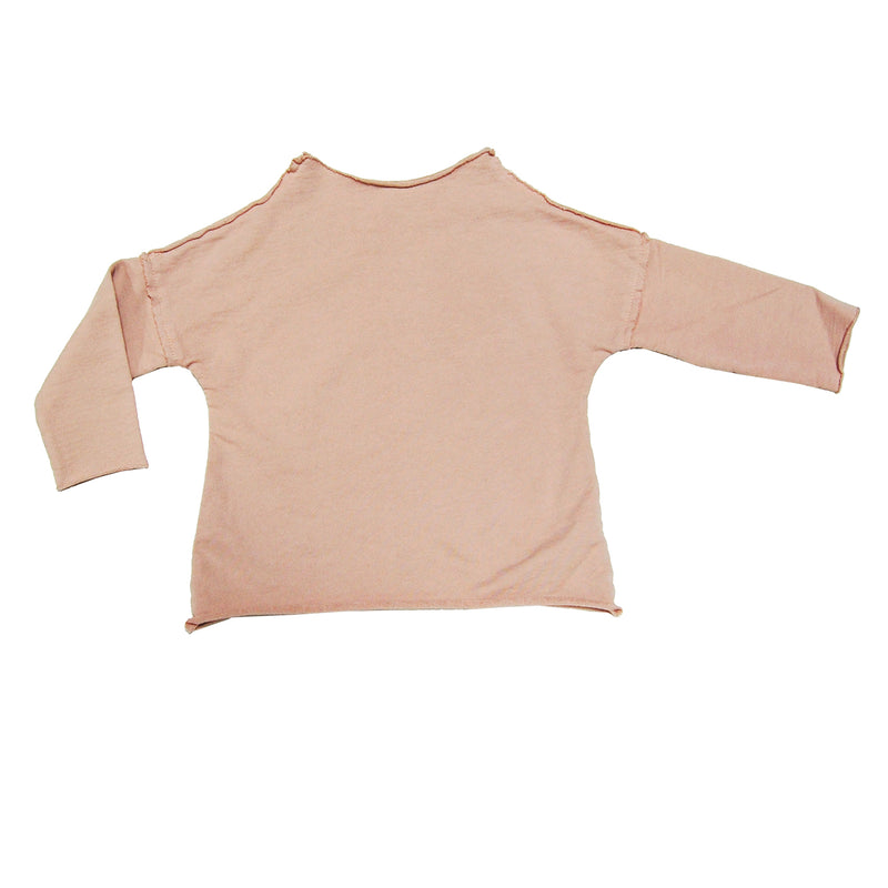 Go Gently Nation Baby Clothes Girls Sweatshirt