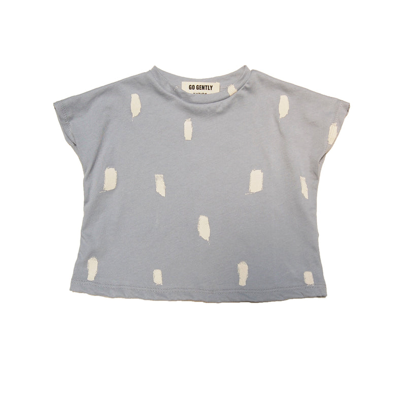 Go Gently Nation Baby - Boxy Tee