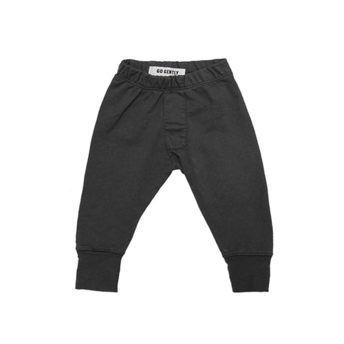 Trouser With Pockets / Black