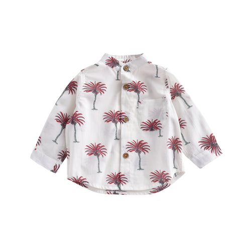 Amod Shirt, Tropical