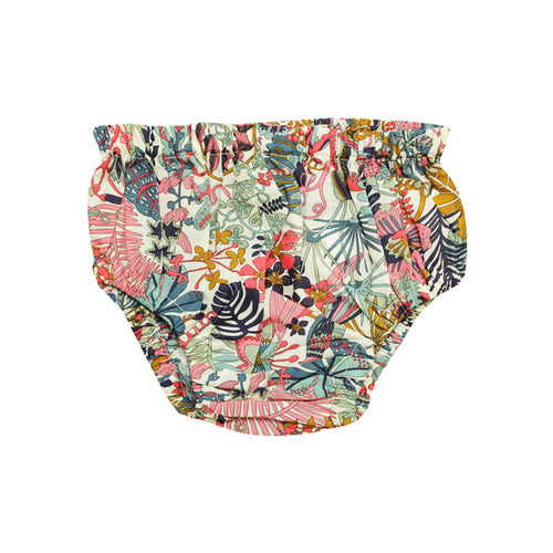 Baby Girls Summer Bloomer - La Petite Collection