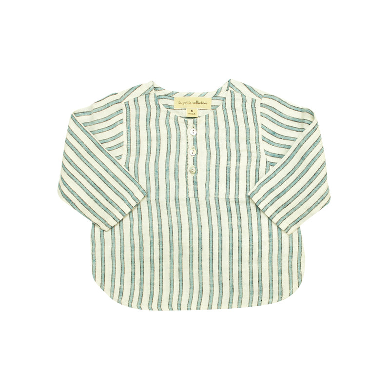 Baby Summer Shirt - La Petite Collection