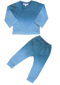 Moon Et Miel Baby Clothes - Tie Dye Jersey Set