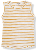 1+ in the Family Baby Clothes - Delaunay Tank