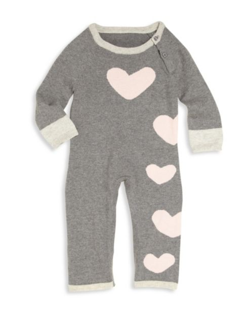 Heart Coverall