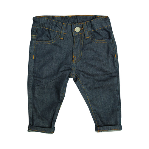 Baby Denim Jeans - La Petite Collection