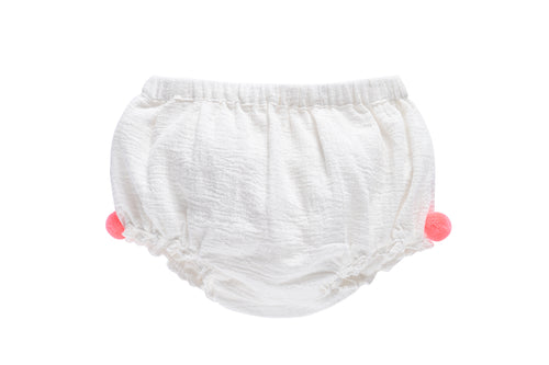 Louise Misha Baby Girl Shorts