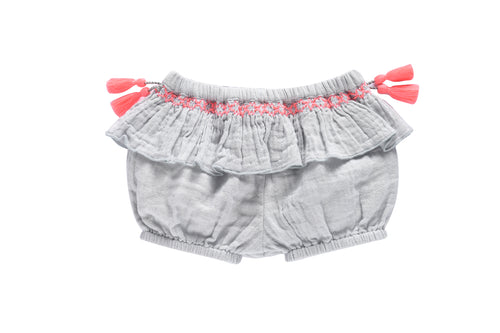 Louise Misha Baby Girl Shorts - Paula Bloomer