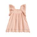 Grenadine Dress / Blush