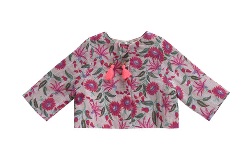 Louise Misha Baby Girls Jacket